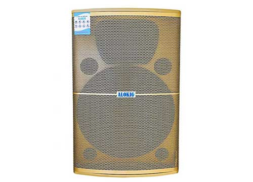 Loa kéo Alokio WML-NB95, loa karaoke bass 4 tấc, công suất 550W