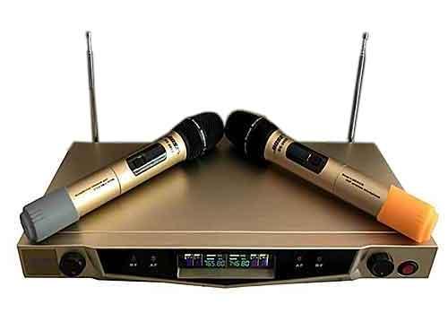 Bộ Microphone không dây Bose BS-9999