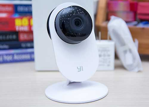 Camera Giám Sát , Chống trộm Mini IP XIAOMI YI –HD720