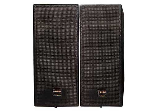 Cặp loa điện Sansui SP2500, âm thanh cực hay, power max 800W