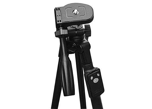 Chân máy ảnh, điện thoại YUNTENG VTC-5208RM
