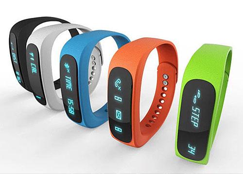 Đồng hồ thông minh smartwatch Ankate P3
