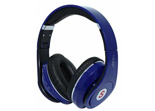 Headphone bluetooth Beats Studio TM-003