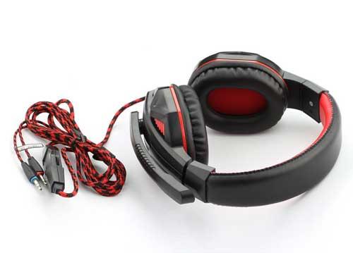 Headphone Có Dây Ovann X2