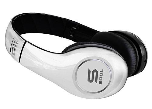 Headphone có dây Soul SL150