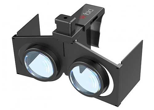 Kính Thực Tế Ảo 3D Glasses VR-Fold