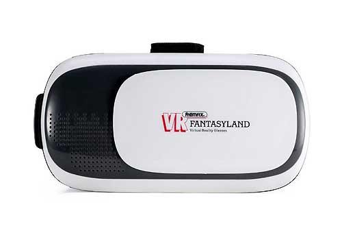 Kính Thực Tế Ảo Remax Fantasyland 3D VR Box