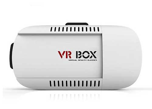 Kính Thực Tế Ảo Xem Phim 3D VR BOX Version VR