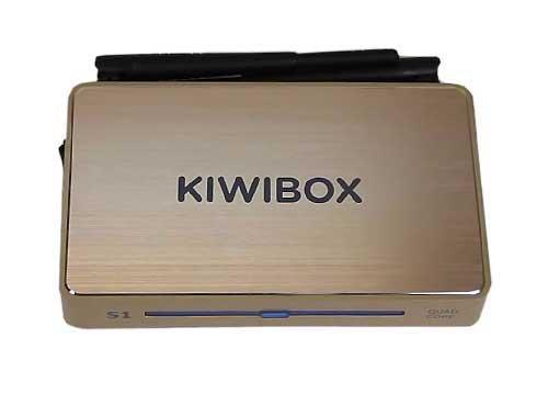 Kiwibox S1 Thiết Bị Biến Tivi Thường Thành Smart Tivi