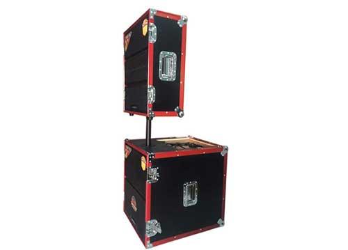 Loa array di động Bose AK-880 pro, loa karaoke âm thanh cực chất