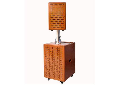 Loa Array di động DPA 0506, loa karaoke công suất lớn