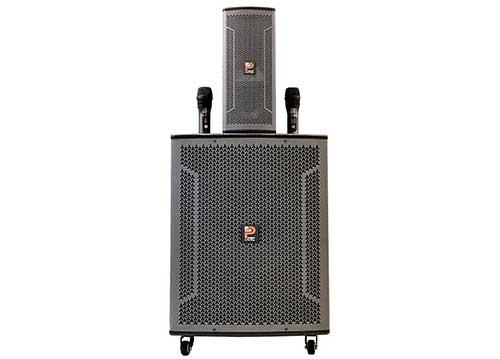 Loa array karaoke PROSING W15 COT, loa kéo karaoke cao cấp