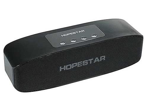 Loa blueototh Hopestar H11, loa cực trầm , công suất 16W