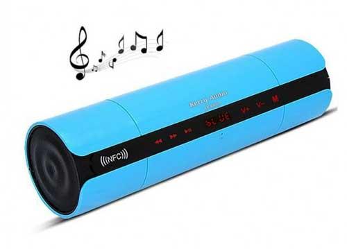 Loa Bluetooh Mini V3.0 Kerry KR-8800