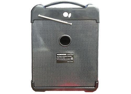 Loa Bluetoooth LK-K6 Nghe Nhạc-Trợ Giảng-Karaoke