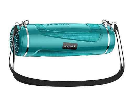Loa Bluetooth Borofone BR7 Empyreal, chống thấm nước IPX5