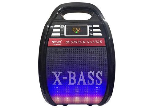 Loa bluetooth công suất lớn X-Bass RX-810BT