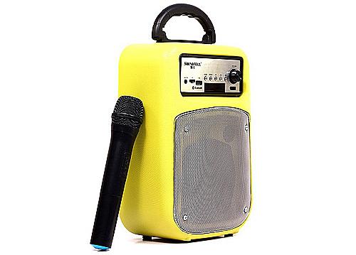 Loa Bluetooth Đa Năng Soundmax M1