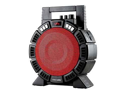 Loa bluetooth - karaoke a/d/s DB160A