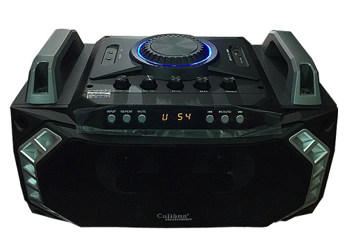 Loa bluetooth, karaoke Caliana CS-66