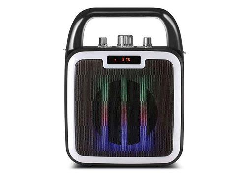 Loa bluetooth - karaoke CV-311 công suất lớn