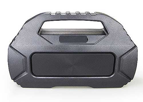 Loa bluetooth karaoke Jonter M100, kiểu xách tay - kèm micro
