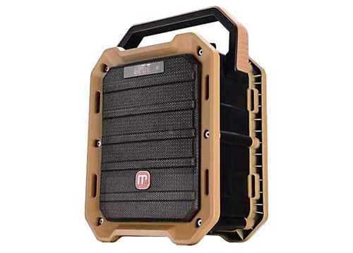 Loa bluetooth - karaoke Malata B6 M+ 9030A