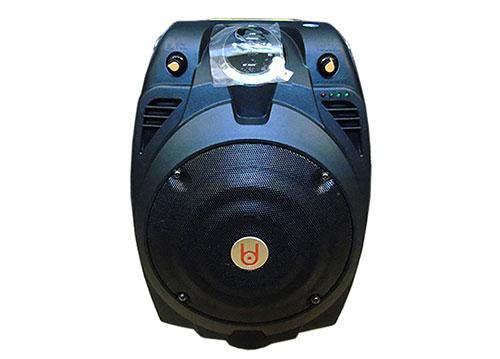 Loa bluetooth - karaoke - trợ giảng BEST H065