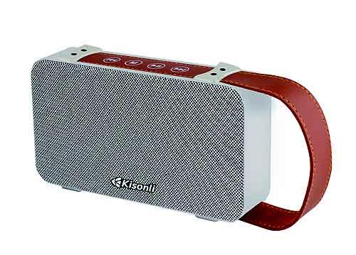 Loa Bluetooth Kisonli S7, hàng chính hãng, công suất 10W