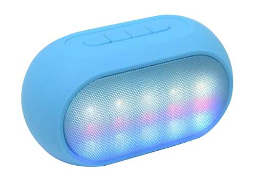 Loa Bluetooth Mini 2.0 Pill Speaker J-17