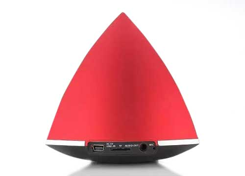Loa Bluetooth MIni 2.0 Triangle GP-20