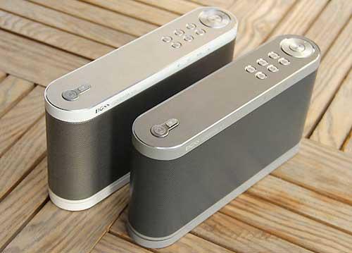 Loa Bluetooth Mini Cloud Fox DOSS DS-1668