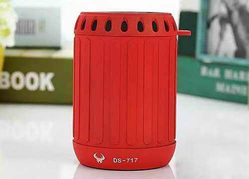 Loa Bluetooth Mini Daniu DS-717