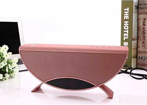 Loa Bluetooth Mini Daniu DS-7608