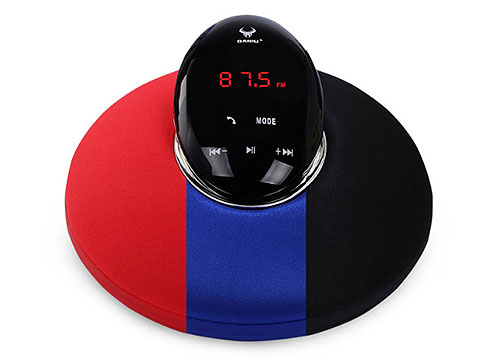 Loa bluetooth mini Daniu DS-7610