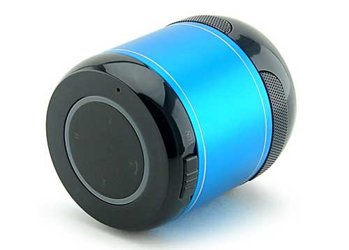 Loa Bluetooth Mini Dasen ADS-72B Kèm Đế Hít