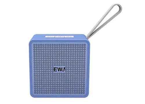 Loa bluetooth mini EWA A105, loa nghe nhạc bỏ túi, RMS 8W