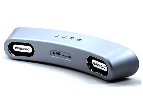Loa Bluetooth Mini Gibox G6