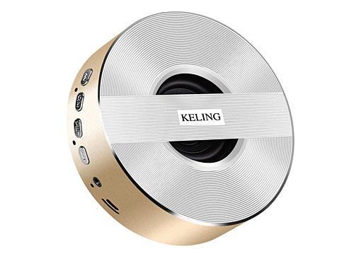 Loa bluetooth mini Keling A5