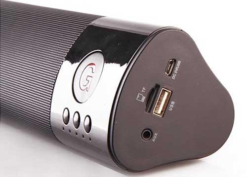 Loa Bluetooth Mini New Pill XL WM-1300