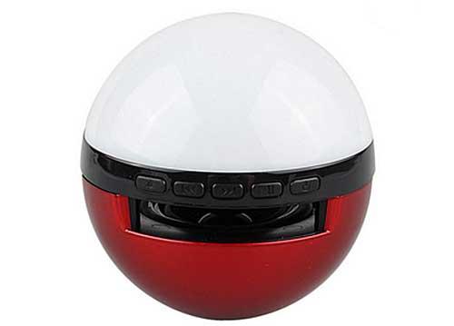 Loa Bluetooth Mini Pokemon Go PK-1