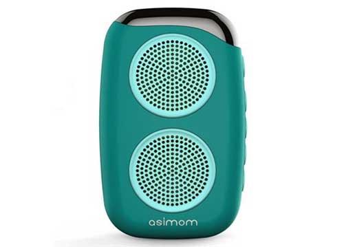 Loa Bluetooth Mini V2.1 Doss Asimom M15