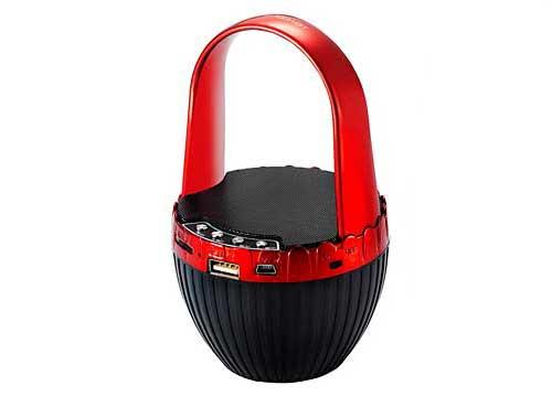Loa Bluetooth Mini WSTER WS-1531