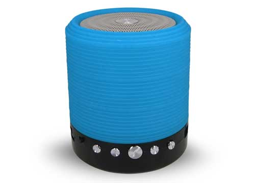 Loa Bluetooth Mini Wster WS-631