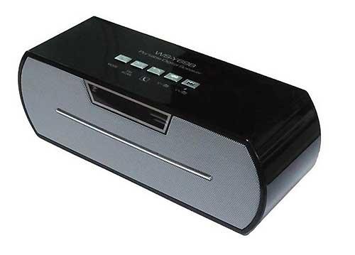 Loa Bluetooth Mini Wster WS-Y69B