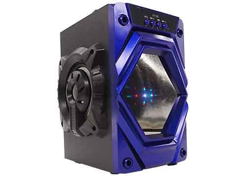 Loa bluetooth RUIZU XY-25, loa xách tay, công suất 16W