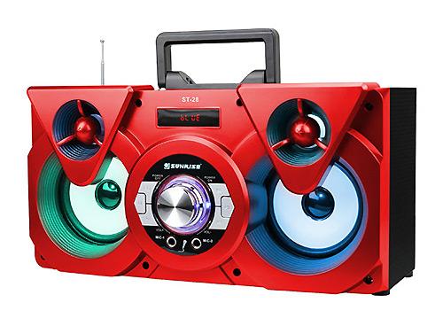 Loa Bluetooth Xách Tay Sunrise ST-28