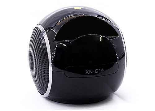 Loa bluetooth XN-C14, loa nghe nhạc mini, công suất 5W