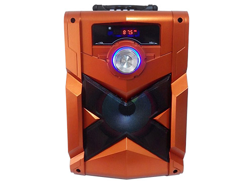 Loa Blutooth Công Suất Lớn RX-301/ RX-302
