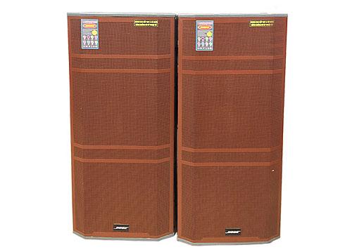 Loa điện cặp Bose PRO DXK-715 bass đôi 5 tấc